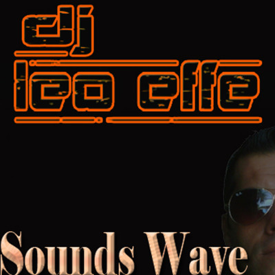 Copertina Sounds Wave
